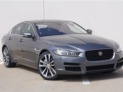 2018 Jaguar XE lease in Cypress,TX - Swapalease.com