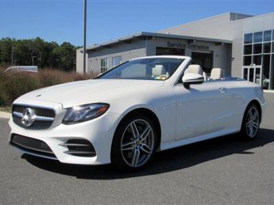 2018 Mercedes-Benz E-Class lease in Houston,TX - Swapalease.com