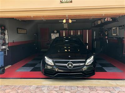 2018 Mercedes-Benz C-Class lease in Fort Lauderdale,FL - Swapalease.com