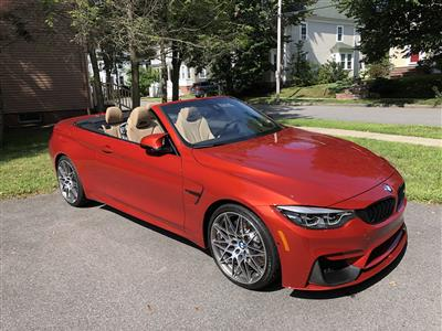 2019 BMW M4 lease in Portsmouth,NH - Swapalease.com