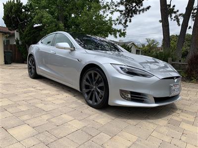 2018 Tesla Model S lease in San Gabriel,CA - Swapalease.com