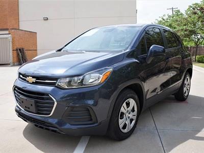 2018 Chevrolet Trax lease in Auburn Hills,MI - Swapalease.com
