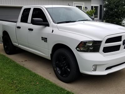 2019 Ram 1500 lease in Painesville,OH - Swapalease.com