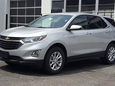 2019 Chevrolet Equinox lease in Freeland,MI - Swapalease.com
