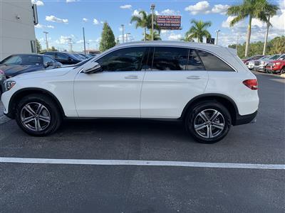 2019 Mercedes-Benz GLC-Class lease in ,FL - Swapalease.com