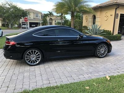 2019 Mercedes-Benz C-Class lease in Coral Springs,FL - Swapalease.com