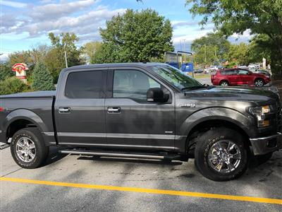2017 Ford F-150 lease in Albany,NY - Swapalease.com