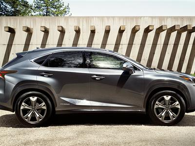 2017 Lexus NX 300h lease in New York,NY - Swapalease.com