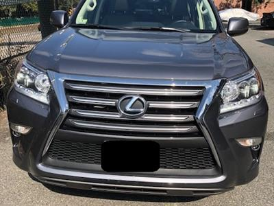 2018 Lexus GX 460 lease in Boston,MA - Swapalease.com