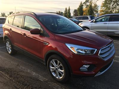 2018 Ford Escape lease in Madison Heights,MI - Swapalease.com