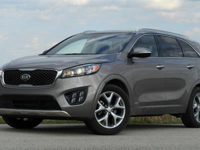 2016 Kia Sorento lease in Denver,CO - Swapalease.com