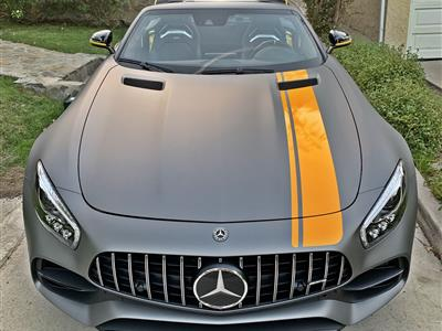 2019 Mercedes-Benz AMG GT lease in Glendale,CA - Swapalease.com