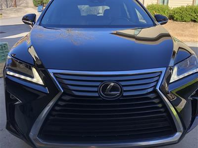 2018 Lexus RX 350 lease in Atlanta,GA - Swapalease.com
