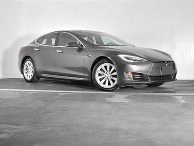 Tesla Lease Takeover >> 2018 Tesla Model S