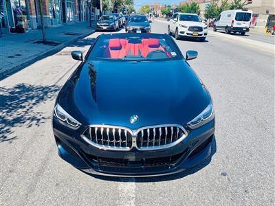 2019 BMW 8 Series lease in Manalapan,NJ - Swapalease.com