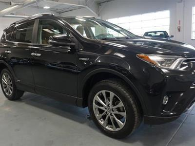 2017 Toyota RAV4 lease in Short Hills,NJ - Swapalease.com