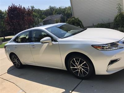 2016 Lexus ES 350 lease in MONROE TWNSHIP,NJ - Swapalease.com