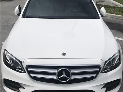 2019 Mercedes-Benz E-Class lease in Miami,FL - Swapalease.com