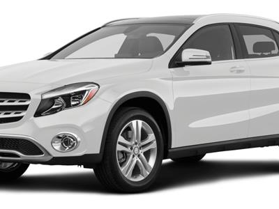 2019 Mercedes-Benz GLA SUV lease in Rancho Sante Fe,CA - Swapalease.com