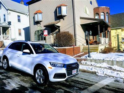 2018 Audi Q5 lease in Everett ,MA - Swapalease.com