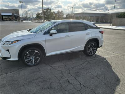 2019 Lexus RX 450h lease in Fairfield Township,OH - Swapalease.com
