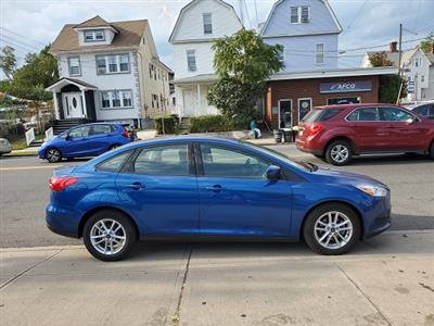 2018 Ford Focus lease in Elizibeth,NJ - Swapalease.com