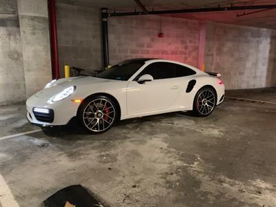 2018 Porsche 911 lease in Miami,FL - Swapalease.com