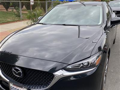 2018 Mazda MAZDA6 lease in Arleta,CA - Swapalease.com