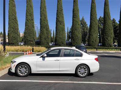 2018 BMW 3 Series lease in Santa Ana,CA - Swapalease.com
