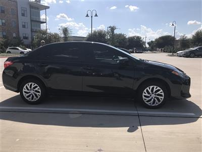 2018 Toyota Corolla lease in Carrollton,TX - Swapalease.com