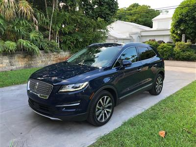 2019 Lincoln MKC lease in Miami Gardens,FL - Swapalease.com