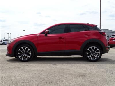 2019 Mazda CX-3 lease in Burbank,   - Swapalease.com