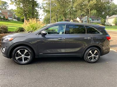 2018 Kia Sorento lease in N. Caldwell,NJ - Swapalease.com