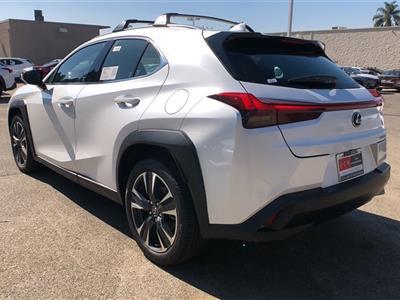 2020 Lexus UX lease in Burbank,CA - Swapalease.com