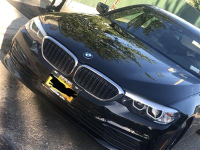 2019 BMW 5 Series lease in Springfield Gardens ,NY - Swapalease.com
