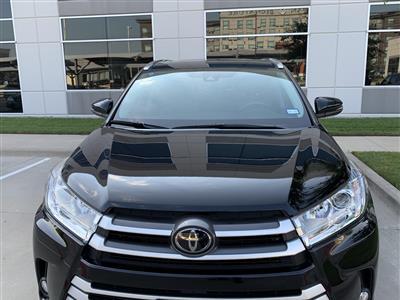 2018 Toyota Highlander lease in Plano,TX - Swapalease.com