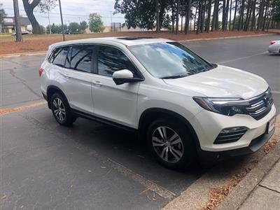 2018 Honda Pilot lease in MADISON,AL - Swapalease.com