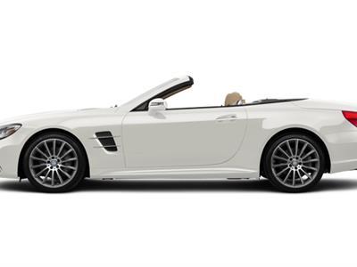 2018 Mercedes-Benz SL Roadster lease in louisville,KY - Swapalease.com