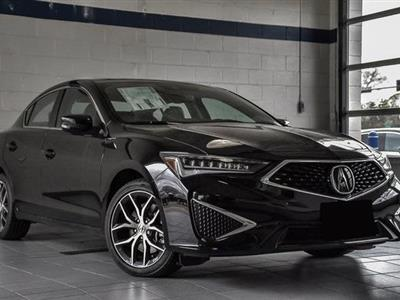 2019 Acura ILX lease in New York,NY - Swapalease.com