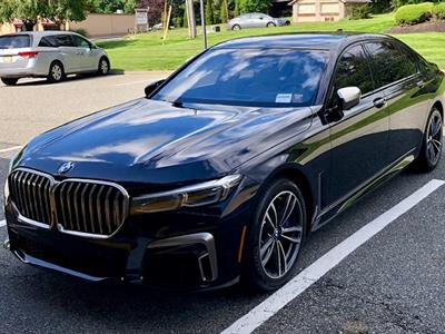 2020 BMW 7 Series lease in Lawrence,NY - Swapalease.com