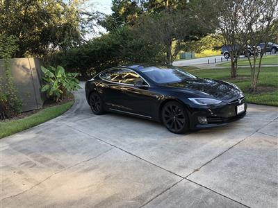 2018 Tesla Model S lease in Baton Rouge,LA - Swapalease.com