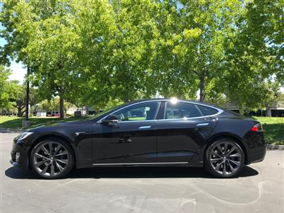 2018 Tesla Model S lease in Studio City,CA - Swapalease.com