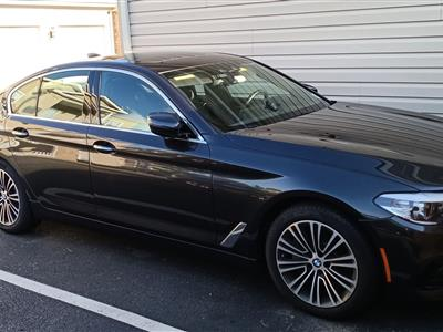 2018 BMW 5 Series lease in Maple Shade,NJ - Swapalease.com