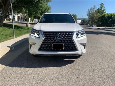 2020 Lexus GX 460 lease in Studio City,CA - Swapalease.com