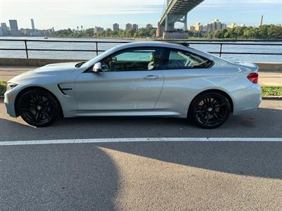 2018 BMW M4 lease in Middletown,NY - Swapalease.com