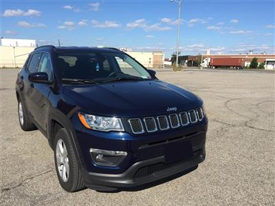 2017 Jeep Compass lease in Freeport,NY - Swapalease.com
