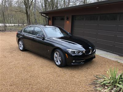 2018 BMW 3 Series lease in Riverwood,IL - Swapalease.com
