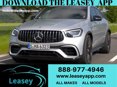 2020 Mercedes-Benz GLC-Class lease in Chicago,IL - Swapalease.com