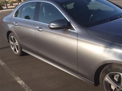 2017 Mercedes-Benz E-Class lease in Las Vegas,NV - Swapalease.com