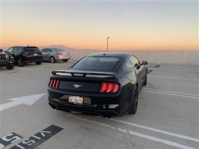 2019 Ford Mustang lease in San Clemente,CA - Swapalease.com